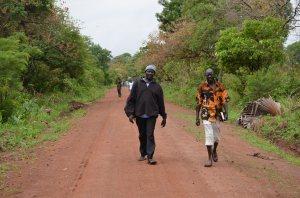 Pastor Mullai and Lasu (The New Man)