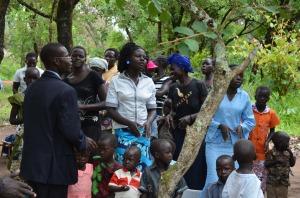 Praise & Worship at Kendila Church